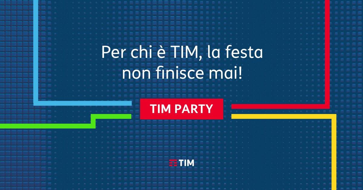 Tim  E-learnig Card: giga gratis a docenti e st...