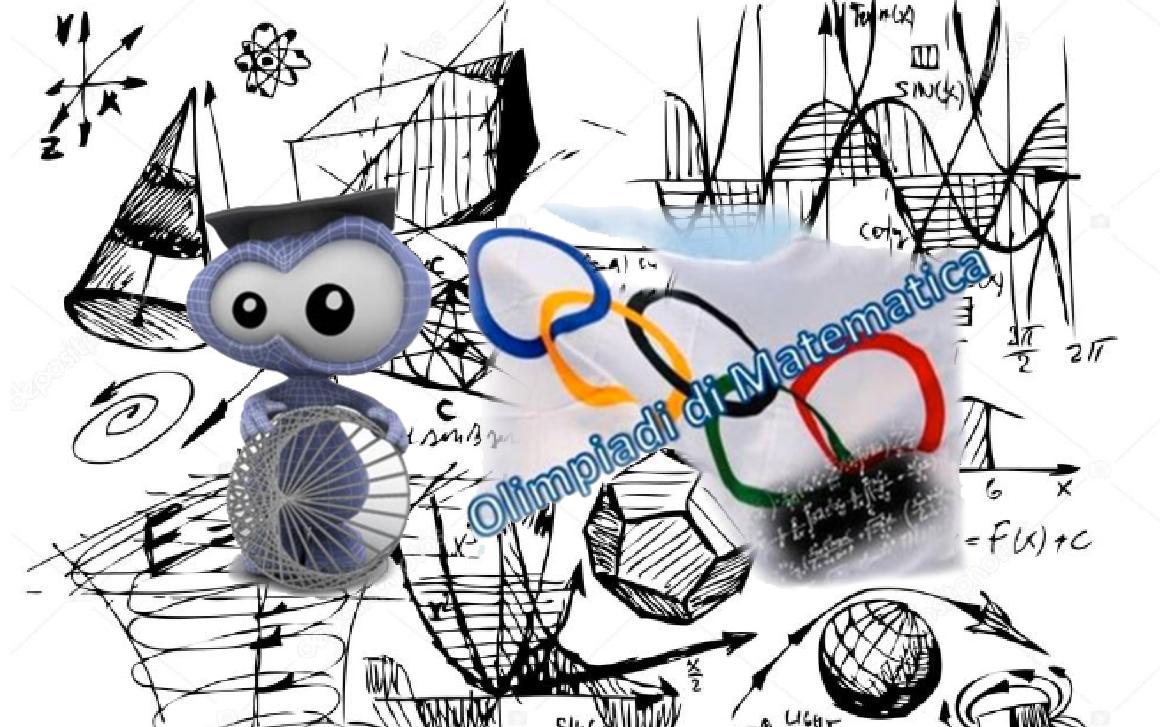 Avv. 100 Olimpiadi della Matematica