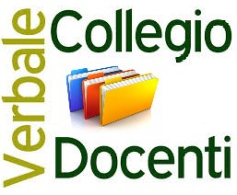Avv. 282  Collegio  Docenti